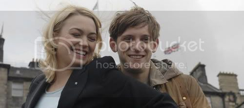 Sophia Myles,Jamie Bell