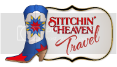 Stitchin' Heaven Travel